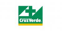 Logo Cruz Verde